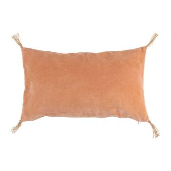 Home Kissenbezüge Sema VEG-GIRLY Orange