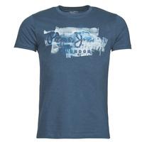 Vêtements Homme T-shirts manches courtes Pepe jeans GOLDERS