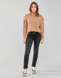 Vêtements Femme Jeans droit Pepe jeans NEW GEN
