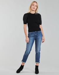 Abbigliamento Donna Jeans dritti Pepe jeans VIOLET