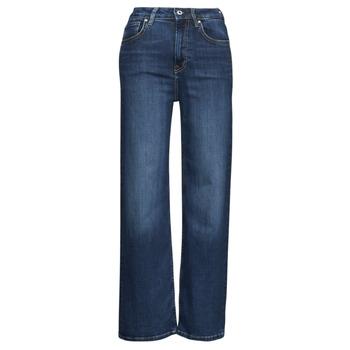 Abbigliamento Donna Jeans bootcut Pepe jeans LEXA SKY HIGH