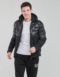 Vêtements Homme Doudounes Emporio Armani EA7 MOUNTAIN M TECH
