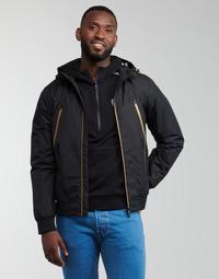 Vêtements Homme Blousons Emporio Armani EA7 TRAIN CORE ID