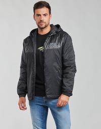 Vêtements Homme Blousons Emporio Armani EA7 TRAIN LOGO SERIES