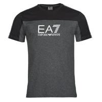 Vêtements Homme T-shirts manches courtes Emporio Armani EA7 TRAIN ATHLETIC