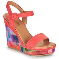 Chaussures Femme Sandales et Nu-pieds JB Martin LIVE