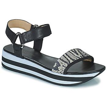 Chaussures Femme Sandales et Nu-pieds JB Martin IMANI