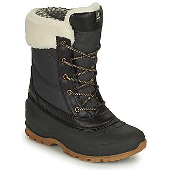 Chaussures Femme Bottes de neige KAMIK SNOWPEARL