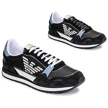 Scarpe Uomo Sneakers basse Emporio Armani ANIMA