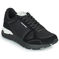 Chaussures Homme Baskets basses Emporio Armani BALISTA