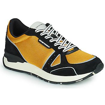Scarpe Uomo Sneakers basse Emporio Armani TREMMA