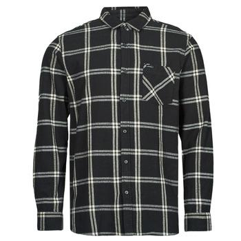 Vêtements Homme Chemises manches longues Rip Curl CHECKED OUT L/S FLANNEL