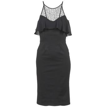 Vêtements Femme Robes courtes BCBGeneration ATHENAIS Noir