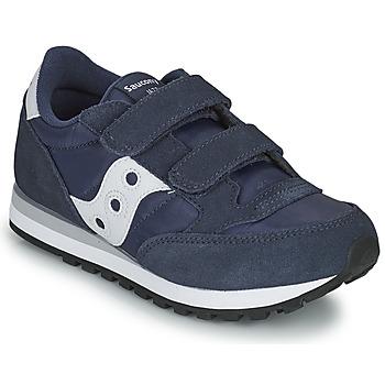 Scarpe Bambino Sneakers basse Saucony JAZZ DOUBLE HL