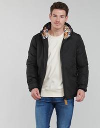 Vêtements Homme Doudounes 80DB Original HENDRIX BT