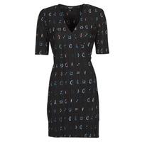 Vêtements Femme Robes courtes Desigual SOLE