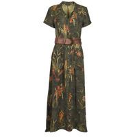 Vêtements Femme Robes longues Desigual AMSTERDAM