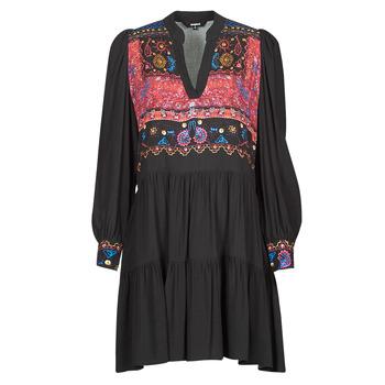 Vêtements Femme Robes courtes Desigual SOLSONA
