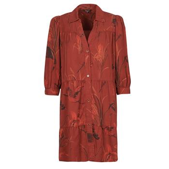 Abbigliamento Donna Abiti corti Desigual SEVILLA