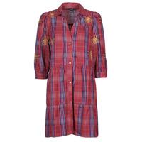 Vêtements Femme Robes courtes Desigual DORA MAAR