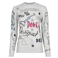 Abbigliamento Donna Maglioni Desigual PALOMA