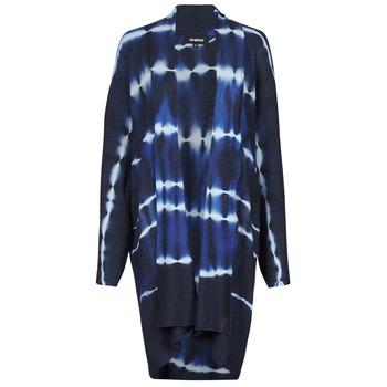 Abbigliamento Donna Gilet / Cardigan Desigual BRUMA