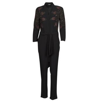 Vêtements Femme Combinaisons / Salopettes Desigual NIAGARA