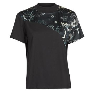 Abbigliamento Donna T-shirt maniche corte Desigual GRACE HOPPER