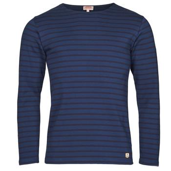 Vêtements Homme T-shirts manches longues Armor Lux MARINIERE HOUAT HRX