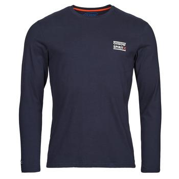 Vêtements Homme T-shirts manches longues Oxbow N2TORJOK