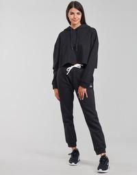 Abbigliamento Donna Pantaloni da tuta Champion HEAVY ORGANIC COTTON POLY FLEECE
