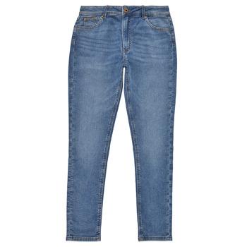 Abbigliamento Bambina Jeans skynny Pepe jeans PIXLETTE HIGH