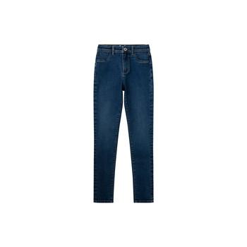 Vêtements Fille Jeans skinny Pepe jeans MADISON JEGGIN