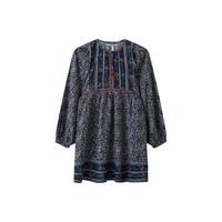Vêtements Fille Robes courtes Pepe jeans SUSA