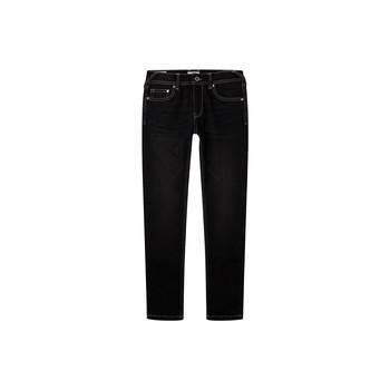 Vêtements Garçon Jeans skinny Pepe jeans FINLY