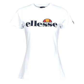 Vêtements Femme T-shirts manches courtes Ellesse HAYES SLIM
