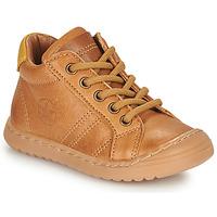 Chaussures Garçon Boots Bisgaard THOR