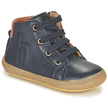 Chaussures Enfant Boots Bisgaard VILLUM