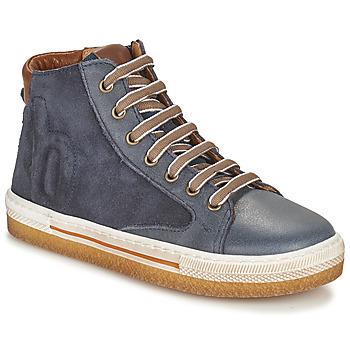 Chaussures Garçon Baskets montantes Bisgaard GEORG