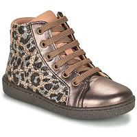 Scarpe Bambina Sneakers alte Bisgaard GAIA