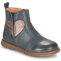 Chaussures Fille Boots Bisgaard MAGGIE