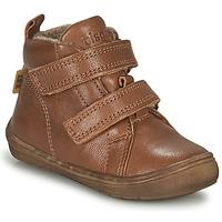 Chaussures Garçon Baskets montantes Bisgaard DEE