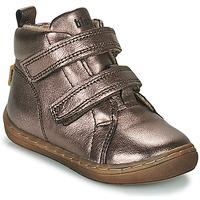 Chaussures Fille Baskets montantes Bisgaard DEE