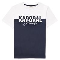 Abbigliamento Bambino T-shirt maniche corte Kaporal JILEY