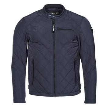 Abbigliamento Uomo Giubbotti Replay M8000
