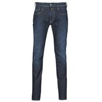 Abbigliamento Uomo Jeans slim Replay ANBASS