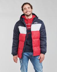 Abbigliamento Uomo Piumini Fila SCOOTER PUFFER JACKET