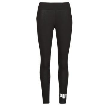 Abbigliamento Donna Leggings Puma ESS LOGO LEGGINGS