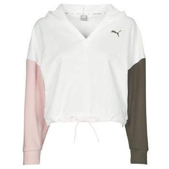 Abbigliamento Donna Felpe Puma MODERN SPORT HOODIE