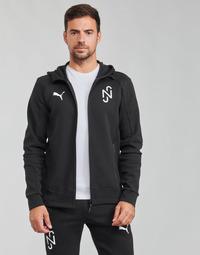 Vêtements Homme Sweats Puma NJR EVOSTRIPE JKT